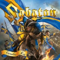 SABATON - Carolus Rex (2CD / Limited Edition)