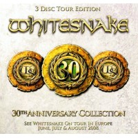 WHITESNAKE 30TH ANNIVERSARY COLLECTION (3CD)