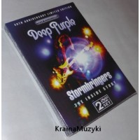"DEEP PURPLE - ""STORMBRINGERS: THE INSIDE STORY"" (2 DVD)"