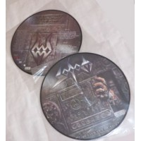 SODOM - BETTER OFF DEAD (LP, PICTURE DISC, LIMITED EDITION)