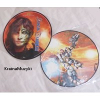 TURILLI LUCA - PROPHET OF THE LAST (LP, PICTURE DISC