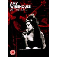 AMY WINEHOUSE - At The BBC 3DVD+CD