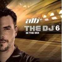 ATB - THE DJ' 6 IN THE MIX (3CD)
