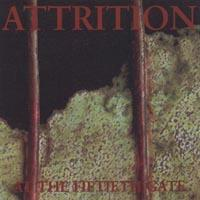 ATTRITION - AT THE FIFTIETH GATE