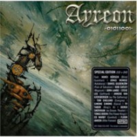 AYREON - 01011001 (2CD+DVD)