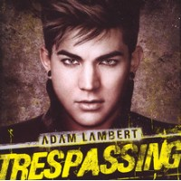Adam Lambert - Trespassing DELUXE EDITION