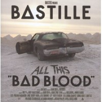 BASTILLE - ALL THIS BAD BLOOD (2CD) DELUXE