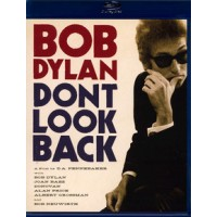 BOB DYLAN - DONT LOOK BACK