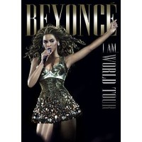 Beyonce - I Am... World Tour (DVD)