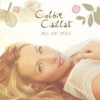 COLBIE CAILLAT - ALL OF YOU (CD)