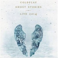COLDPLAY - GHOST STORIES LIVE 2014 CD+DVD