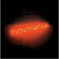 DEERHUNTER - MONOMANIA (CD)