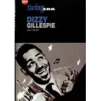 DIZZY GILLESPIE - JIVIN' IN BE-BOP