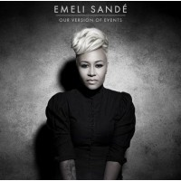 EMELI SANDE - OUR VERSION OF EVENTS (CD) DELUXE EDITION