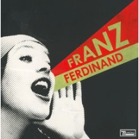 FRANZ FERDINAND - YOU COULT HAVE IT SO MUCH BETTER