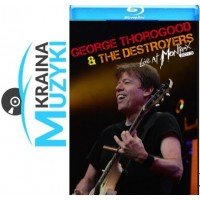 George Thorogood The Destroyers - LIVE AT MONTREUX