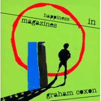 GRAHAM COXON - HAPPINESS IN MAGAZINES (CD)