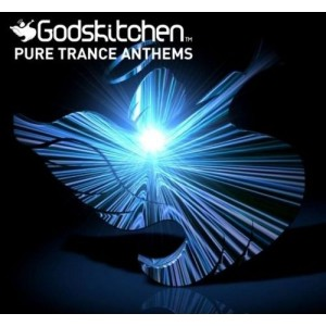 Godskitchen Pure Trance Anthems (3CD)