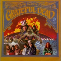Grateful Dead - Grateful Dead (Limited LP)