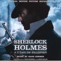 HANS ZIMMER - SHERLOCK HOLMES - GAME OF SHADOWS