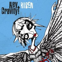 HEY GRAVITY! - RISEN (CD)
