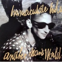 IMMACULATE FOOLS - ANOTHER MANS WORLD (CD)