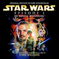 JOHN WILLIAMS - STAR WARS EPISODE I THE PHANTOM