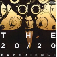 JUSTIN TIMBERLAKE - THE 20/20 EXPERIENCE DELUXE