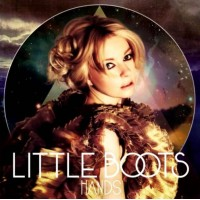 LITTLE BOOTS - HANDS (CD)