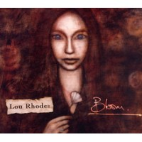 LOU RHODES - BLOOM