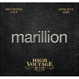 Marillion - At High Voltage 2010 (2CD)