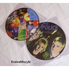 THE POLICE - OUTLANDOS D'AMOUR (LP / PICTURE DISC)