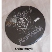 MOTORHEAD - BASTARDS (LP PICTURE DISC LIMITED EDTION)