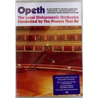 OPETH - LIVE In Concert At The Royal Albert Hall