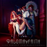 PALOMA FAITH - A PERFECT CONTRADICTION (CD)