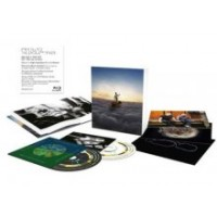 PINK FLOYD - The Endless River (CD+BluRay)