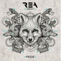 REA GARVEY - PRIDE (CD)