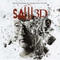 SAW 3D - PIŁA - SOUNDTRACK