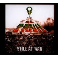 TANK - STILL AT WAR (LIMITED EDITION)