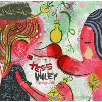 TESS WILEY - SUPERFAST ROCK'N ROLL PLAYED SLOW (CD)