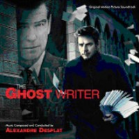 THE GHOST WRITER - ALEXANDRE DESPLAT