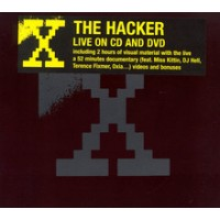 THE HACKER X - LIVE