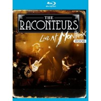 THE RACONTEURS - LIVE AT MONTREUX