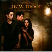 THE TWILIGHT SAGA NEW MOON (CD / SOUNDTRACK)