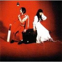THE WHITE STRIPES - ELEPHANT (CD)